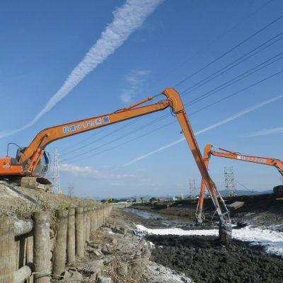 地盤改良で活用の多い、セメント系固化材とその他材料の留意点