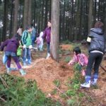 [森林づくり] イベント開催のお知らせ