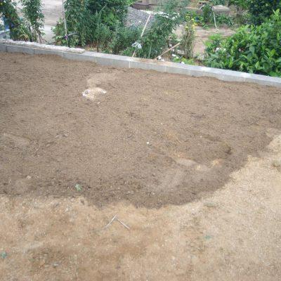庭の雑草を駆逐するため、S-RCやってみました ②